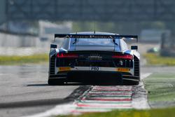 #55 Attempto Racing Audi R8 LMS: Pieter Schothorst, Steijn Schothorst, Kelvin van der Linde