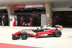 Keanon Santoso, Asia Racing Team