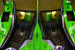 #2 Tequila Patron ESM Nissan DPi, P: Scott Sharp, Ryan Dalziel