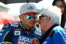 Sandro Cortese, Kallio Racing, Herbie Blash WSS Race