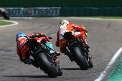 Xavi Fores, Barni Racing Team, Marco Melandri, Aruba.it Racing-Ducati SBK Team