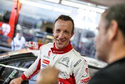 Кріс Мік, Citroën World Rally Team