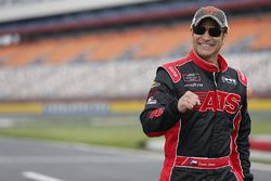 David Starr, Means Motorsports, Chevrolet Camaro Extreme Kleener/Whataburger