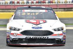 Matt DiBenedetto, Go FAS Racing, Ford Fusion Cosmo Motors