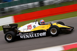 Renault Sport RE40 von 1983