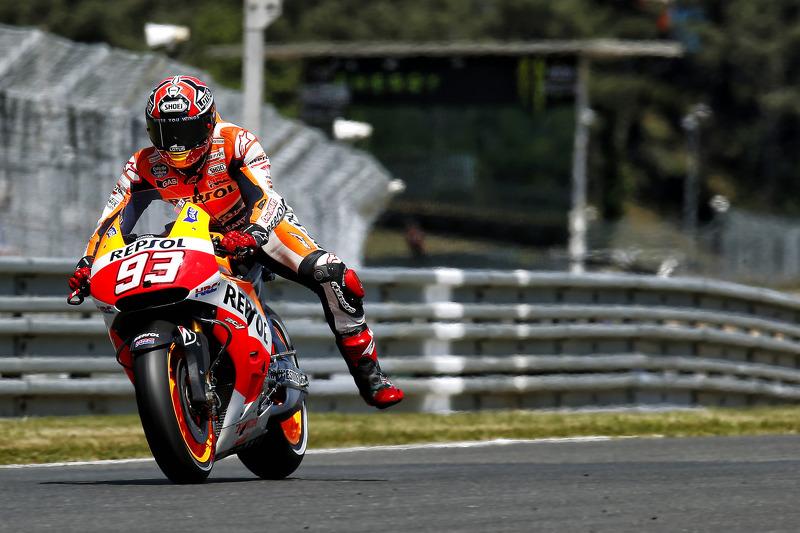 2014: Marc Márquez (Honda RC213V)