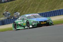 Augusto Farfus, BMW RBM Takımı BMW, BMW M4 DTM