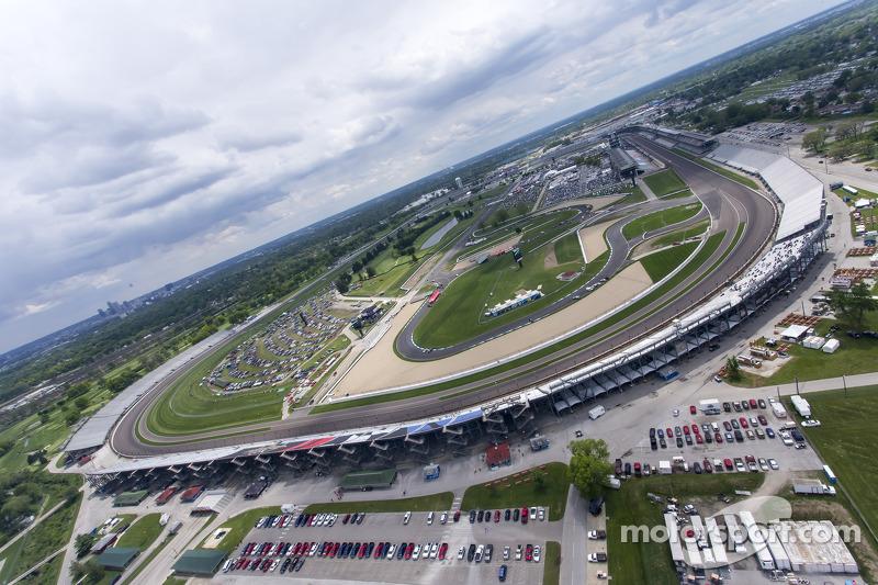 500-мильная гонка на «Индианаполис Мотор Спидвей» в 2018 году пройдет в 102-й раз