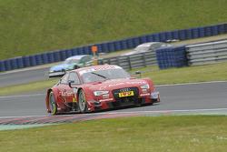 Miguel Molina, Audi Sport Takımı Abt Sportsline, Audi RS 5 DTM,