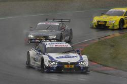 Maxime Martin, BMW RMG Takımı, BMW M4 DTM,
