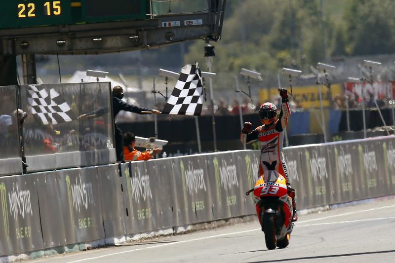 11. GP de Francia 2014 - Le Mans