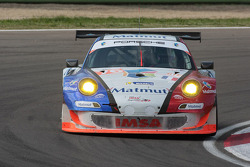 #76 IMSA Performance Matmut 保时捷 911 GT3 RSR: 雷蒙德·那拉, 尼古拉斯·阿尔明多, 大卫·阿利代