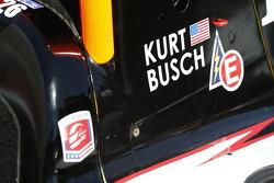 Kurt Busch detail
