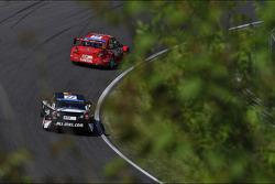 Rene Munnich su Chevrolet RML Cruze TC1 del team ALL-INKL_COM Munnich Motorsport