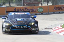 #007 TRG-AMR 阿斯顿马丁 V12 Vantage: 阿尔·卡特, 詹姆斯·戴维森