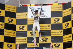 Race Winne Marco Wittmann, BMW Team RMG BMW M4 DTM
