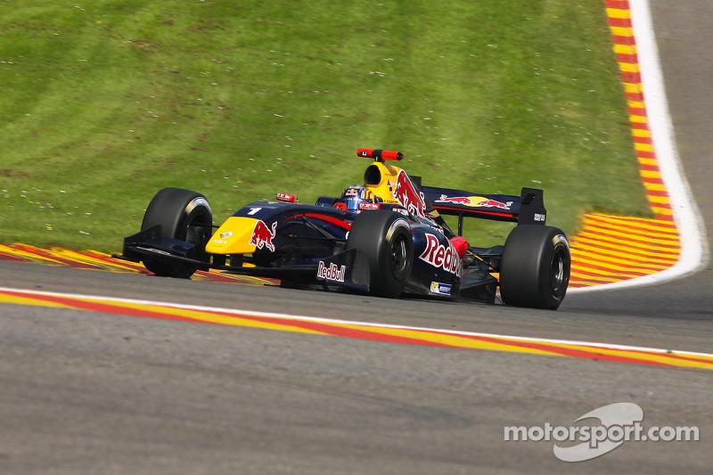2014: Dallara-Zytek FR35-12 (Fórmula V8 3.5)