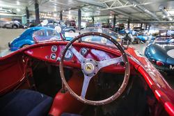 Ferrari 166 MM Barchetta Touring 1949