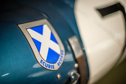 Jaguar D Type 1958