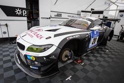 #20 Schubert Motorsport BMW Z4 GT3