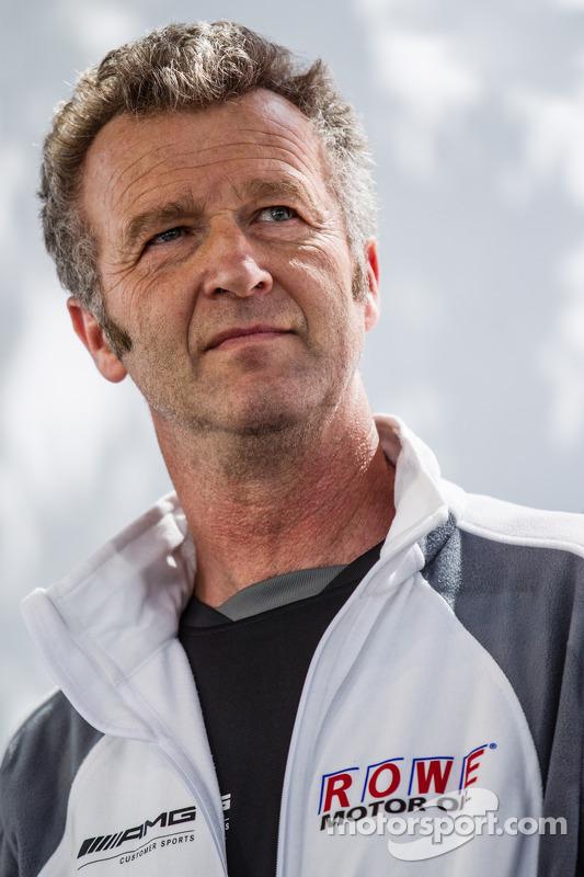 Michael Zehe