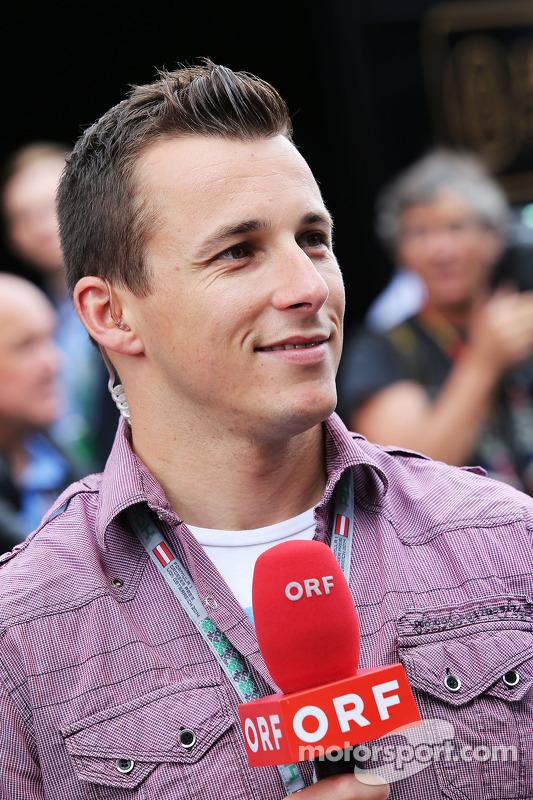 Christian Klien (AUT)