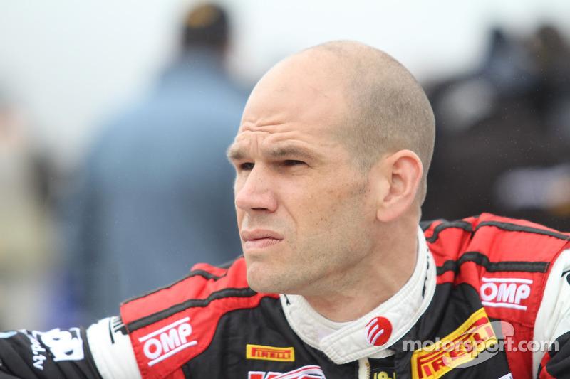 Tim Bergmeister