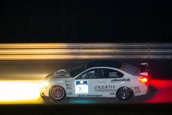 #87 Bonk Motorsport BMW M3 GT4: Axel Burghardt, Michael Bonk, Jens Moetefindt, Andreas Möntmann