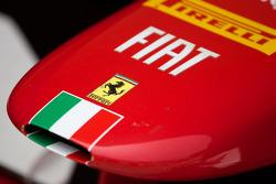 Ferrari F60 2009 Nose Cone