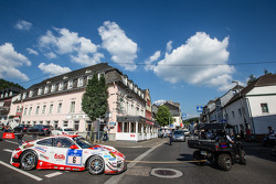 #6 Frikadelli Racing Team Porsche 997 GT3 R