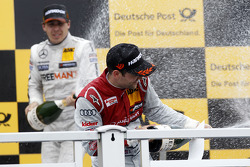 Podyum, Jamie Green, Audi Sport Takımı Abt Sportsline Audi RS 5 DTM