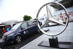 Mercedes-Benz presentation