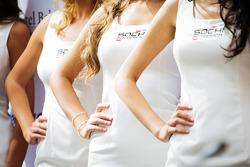 Lovely Sochi girls