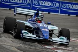 Lloyd Read, Bryan Herta Autosport/Jeffrey Mark Motorsport