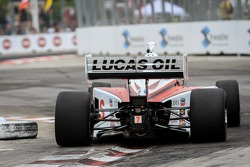 Luiz Razia, Team Moore Racing