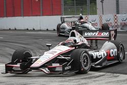 Will Power, Penske Racing Chevrolet