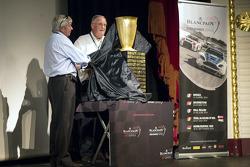 Novo troféu das 24 Hours of Spa é revelado