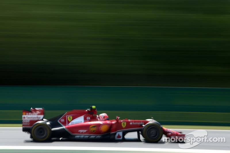 Kimi Räikkönen , Scuderia Ferrari