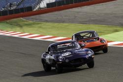#171 Jaguar E-tipi: Matt Le Breton, Peter Snowdon