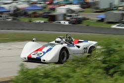 #22 1968 McLaren M6B Bob Bodin