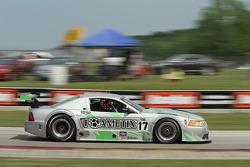 #17 2002 福特 野马 GT1:Thomas Pankratz