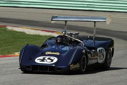 #48 1968 McLaren M6B/McLeagle: Andy Boone