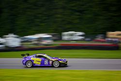 #62 Breathless Performance 阿斯顿马丁 Vantage GT4: 马克·克列宁