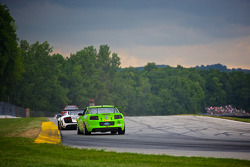 96 Capaldi Racing Ford Mustang Boss 302S: Brad Adams