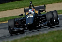 Tristan Vautier tests the Dallara IL-15
