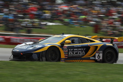 Robert Thorne, 迈凯伦 12C GT3