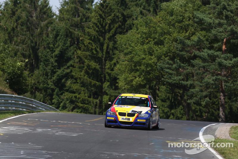 #480 Bonk Motorsport 宝马 325i