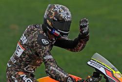 Колін Едвардс, NGM Forward Racing