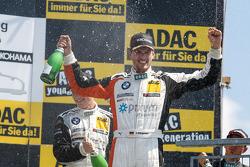 Second place Jens Klingmann