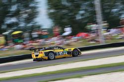 #17 Callaway Competition 雪佛兰克尔维特 Z06.R GT3: 伦纳特·马里奥内克, 雷默·里普斯